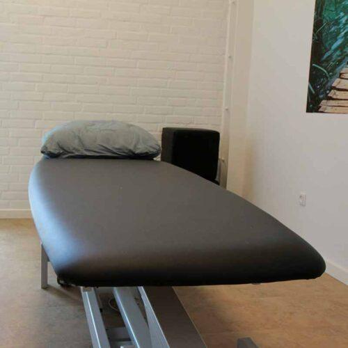Massage tørring